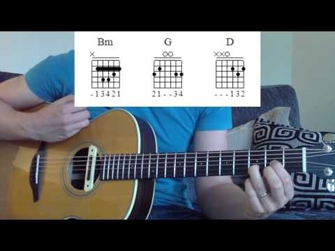 Guitar Lesson Wake Me Up Avicii Make Some Noise Pinterest