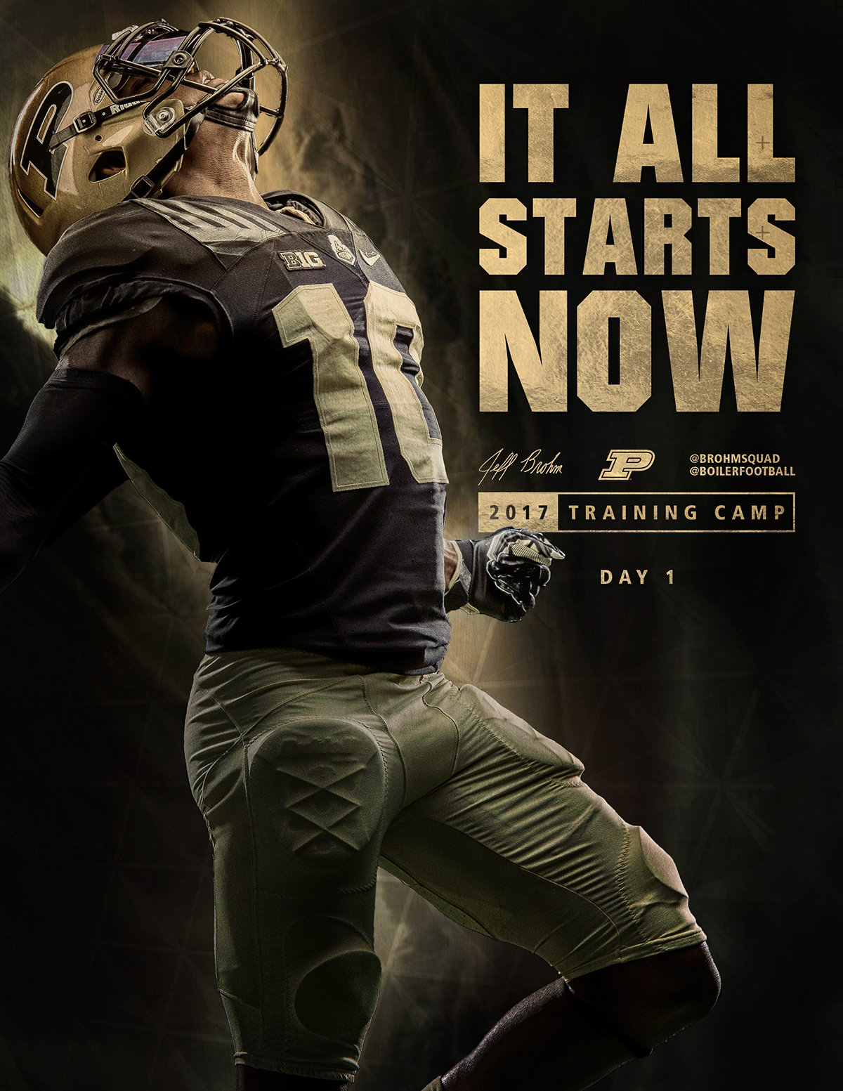 Purdue Sports Design Inspiration Sports Graphic Design Football Poses