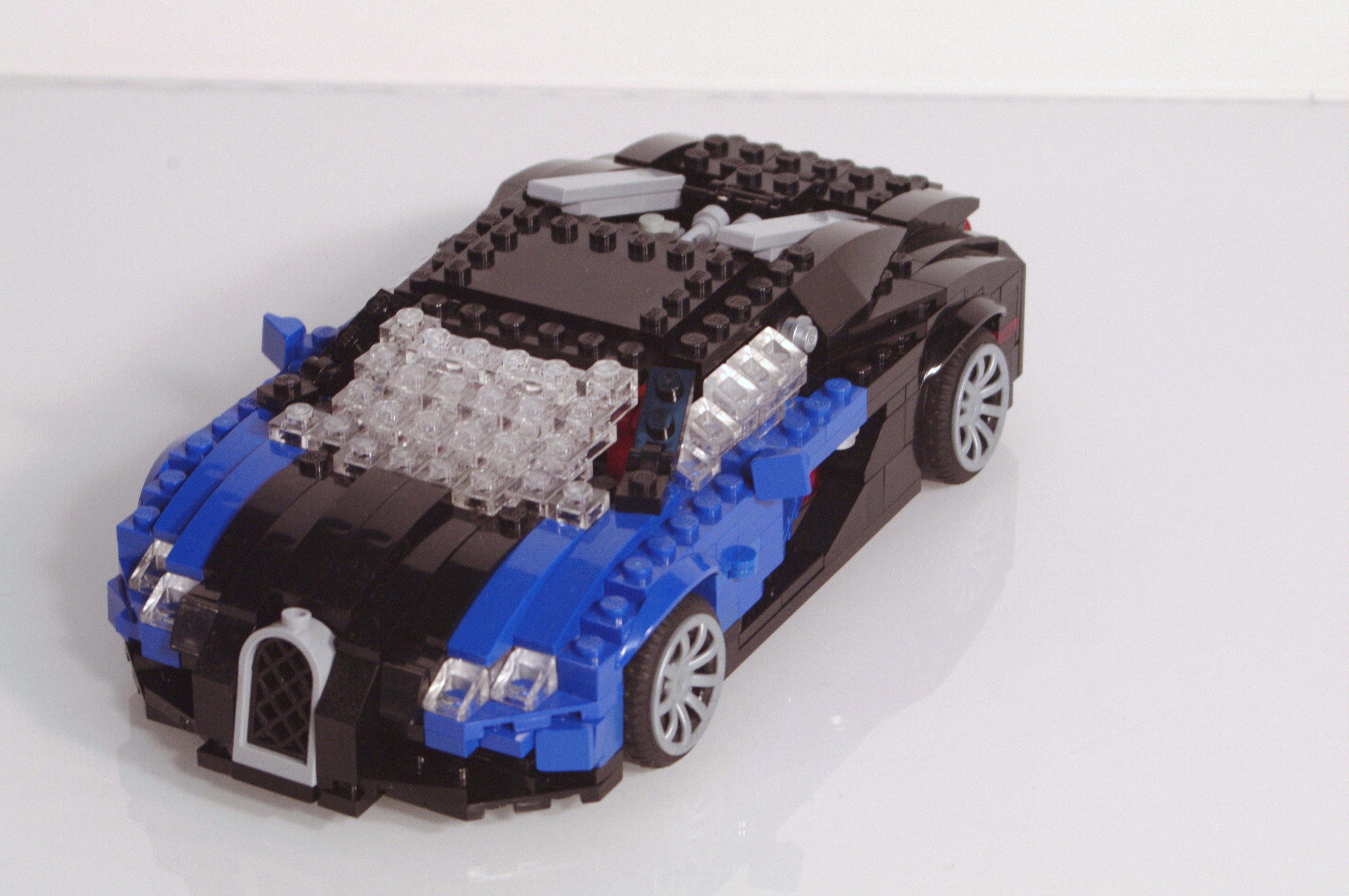 Lego Bugatti Veyron   Google Keresés