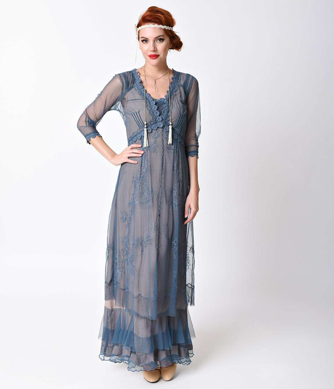 Victorian blue style dresses for sale photo forecast to wear for summer in 2019