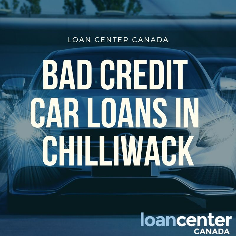 How to Get a Car Loan with Bad Credit History in