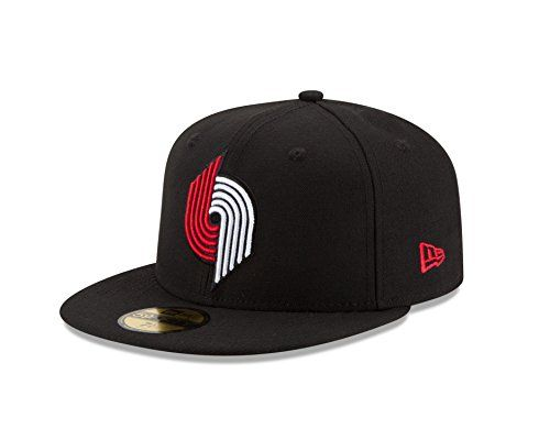 Portland Trail Blazers Fitted Hat
