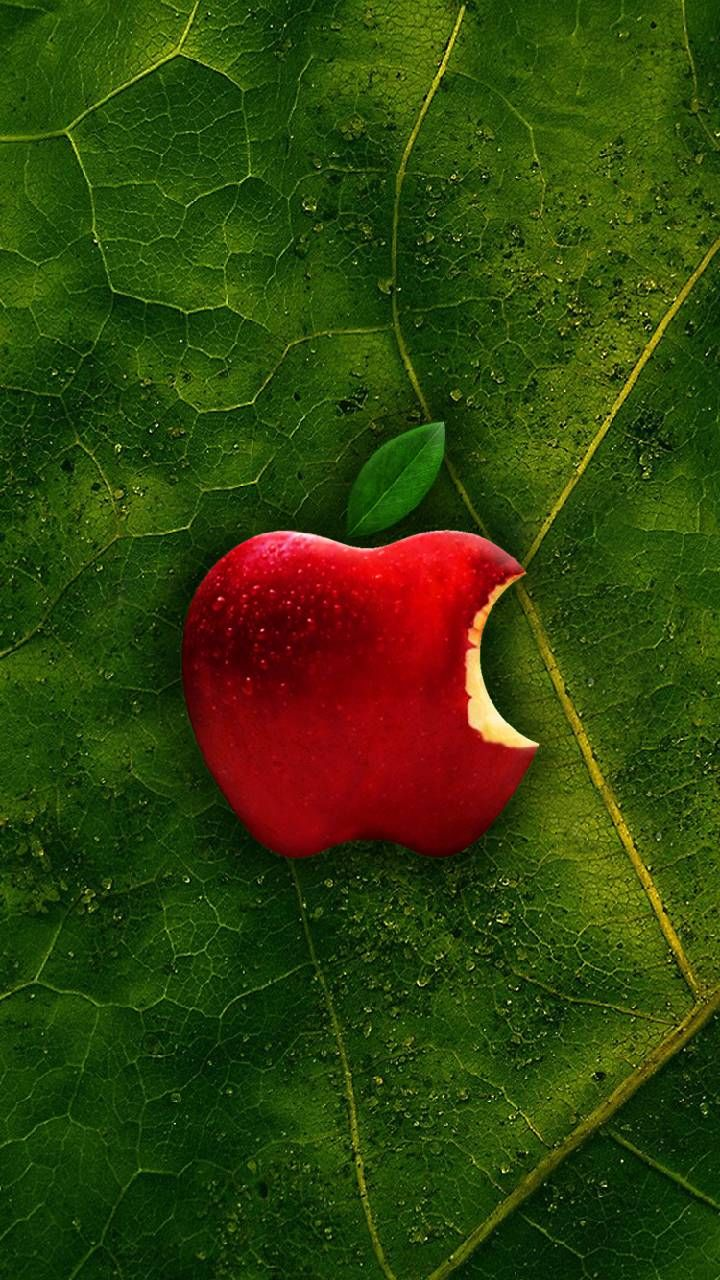 Pin på Apple Logo Wallpapers