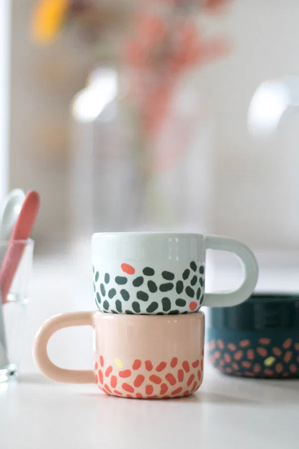 Shout out | Stay safe, shop small… #marleenout #ceramiclove