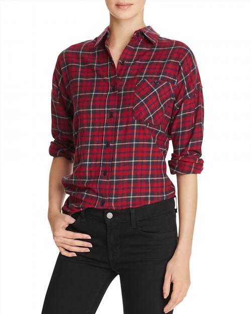 83.25$  Buy here - http://vibyp.justgood.pw/vig/item.php?t=zdnj2m36595 - Rails Jackson Plaid Shirt 83.25$
