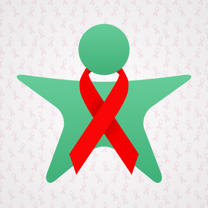Buongiorno ragazzi e buon inizio settimana!  Oggi è il 1° dicembre, giornata Mondiale della lotta all'AIDS. Bewons.com la vuole ricordare con un logo creato appositamente per oggi, per non dimenticare questa terribile malattia. #aids #hiv #giornatamondialeaids