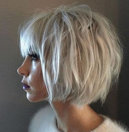 Hair Ombre Short Grey Bob Hairstyles 70+ Ideas -   14 hair Grey bob ideas