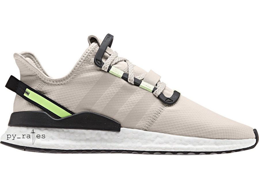 reputable site a007d dd537 adidas Nite Jogger 2019