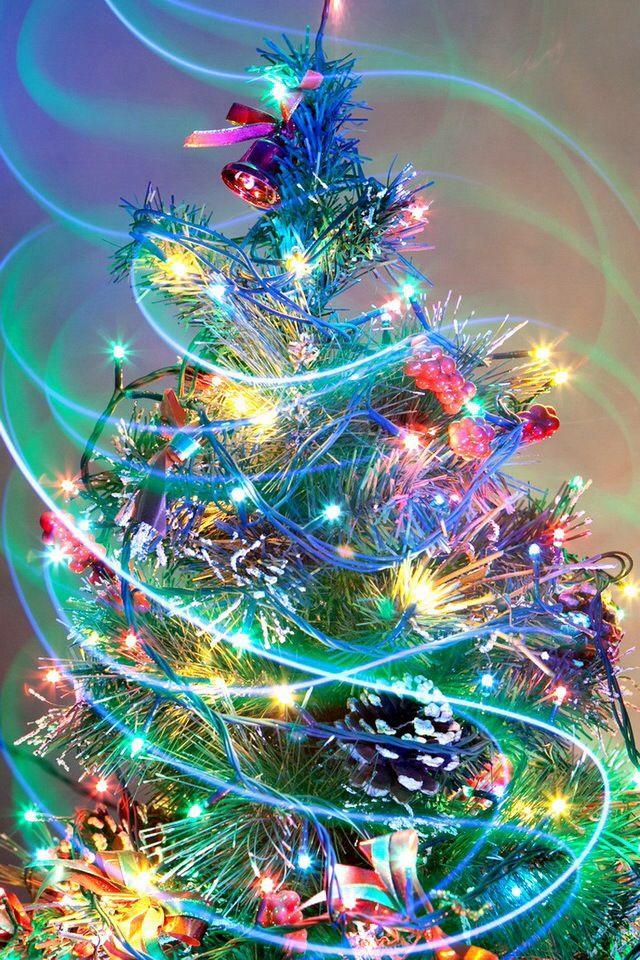 Гиф открытки новогодние елки, сделать необычную красивую