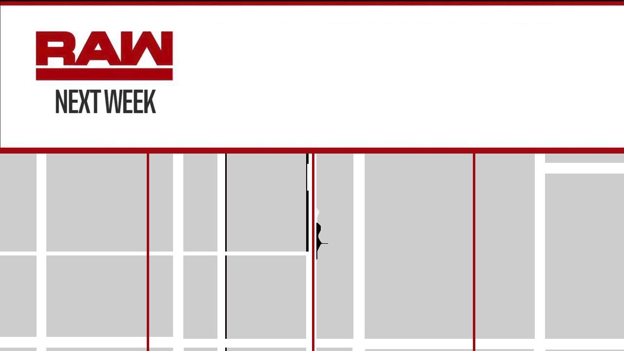 Wwe Raw Fatal 4 Way Match Card S Nameplate 2018 By Jika Png Name Plate Wwe Make It Simple