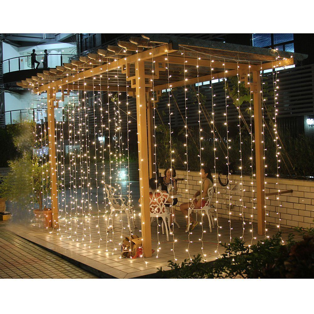 Angelbubbles modes mwxmh pcs led fairy string outdoor