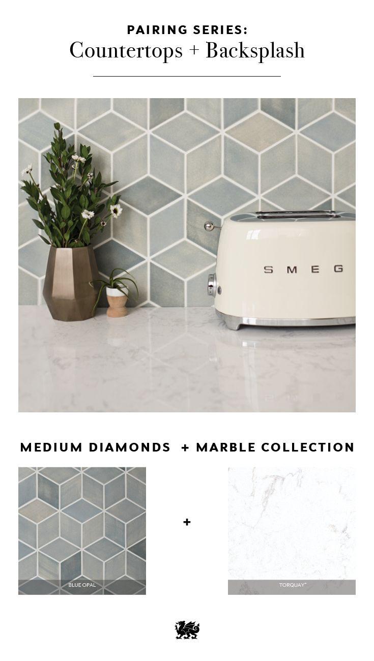 Tile Guide Our Shapes Sizes Cambria Quartz Countertops Kitchen Design Tiles