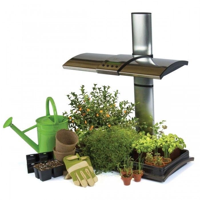 Led Kitchen Garden Gifts For The Gardener Herb Garden 400 x 300