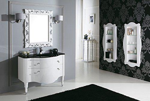 Dafnedesign mobile da bagno stile classico decò d misura