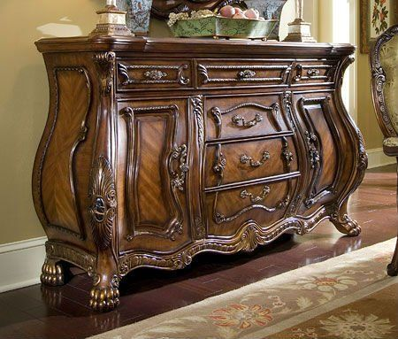 antique dining room furniture. although the dining room as a