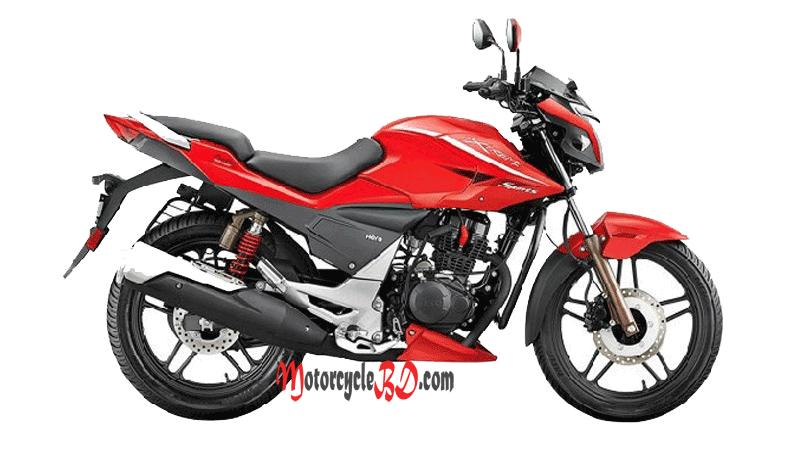 Hero Xtreme Sports Price In Bangladesh Hero Motocorp Sport