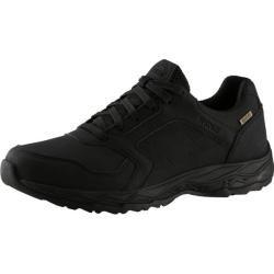 Mckinley Herren Walkingschuhe Multi-Schuh Oregon Aqx, Größe 44 in Schwarz, Größe 44 in Schwarz Mckin