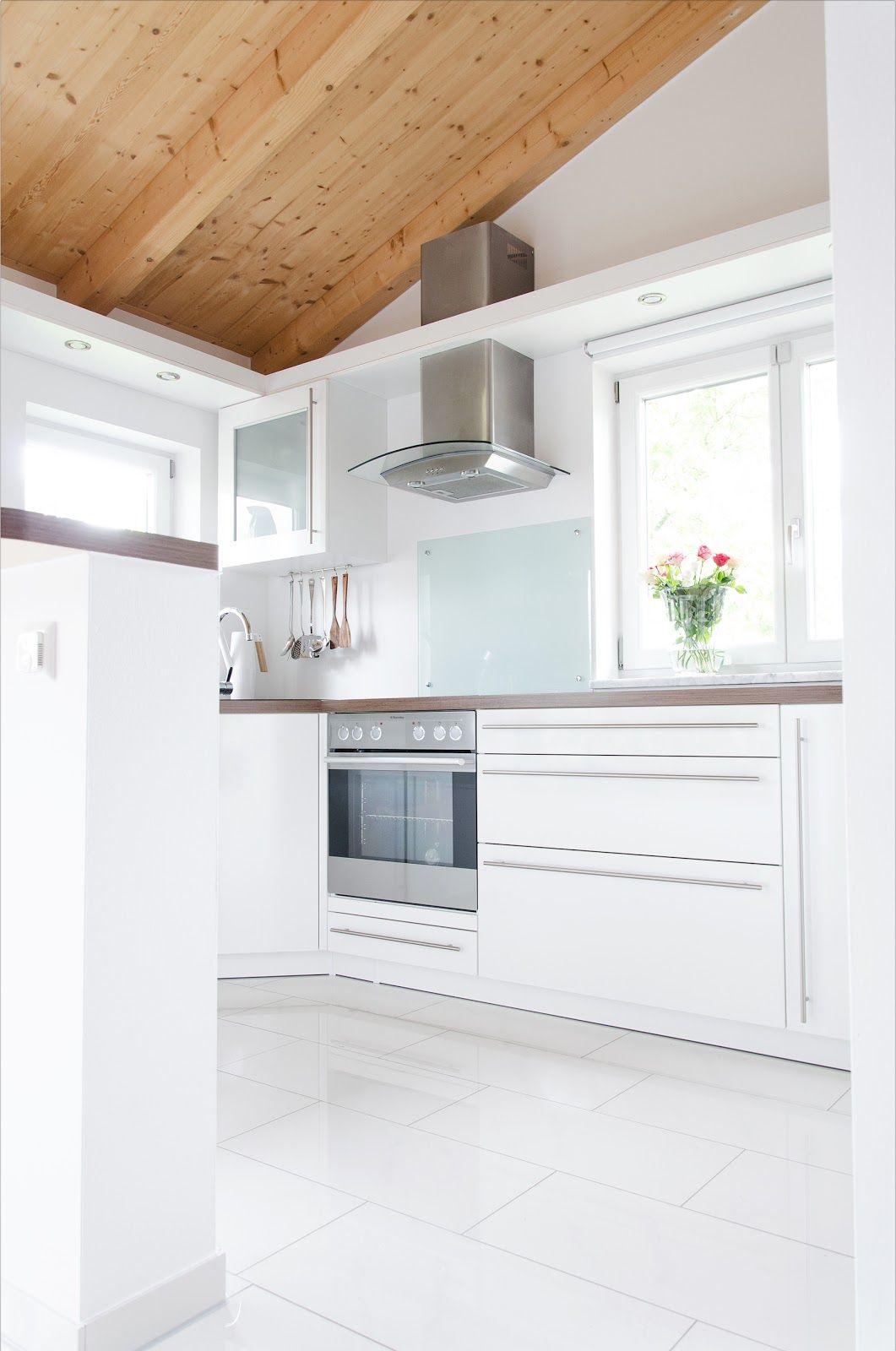 Stil in der Küche