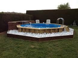 piscine hors sol dome recherche google piscinas mi sue o garden pool piscine hors sol y. Black Bedroom Furniture Sets. Home Design Ideas