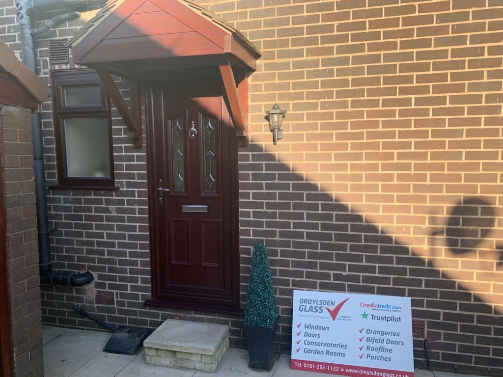 Upvc Doors In Greater Manchester Doors Door Design Glass Design