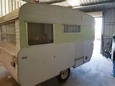 11 Ft Millard Caravan Caravans Campervans Gumtree Australia Free Local Classifieds Caravans For Sale Vintage Caravans Adventure Style