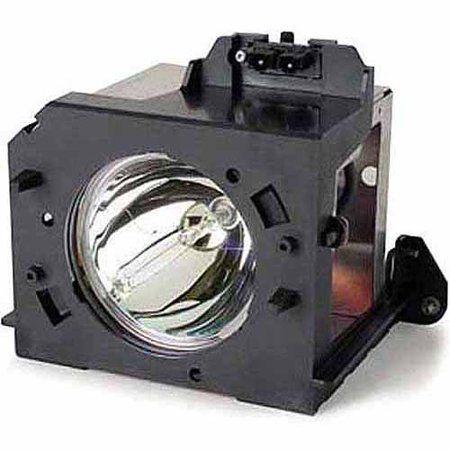 SAMSUNG BP96-00224D TV Replacement Lamp with Original Osram P-VIP bulb inside