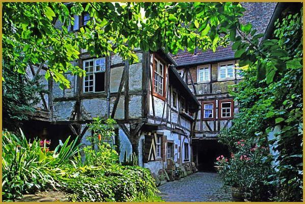 Photos De Photos Du Quai Anselmann A Wissembourg Wissembourg Villes Alsace Alsace Tourisme Alsace Les Regions De France