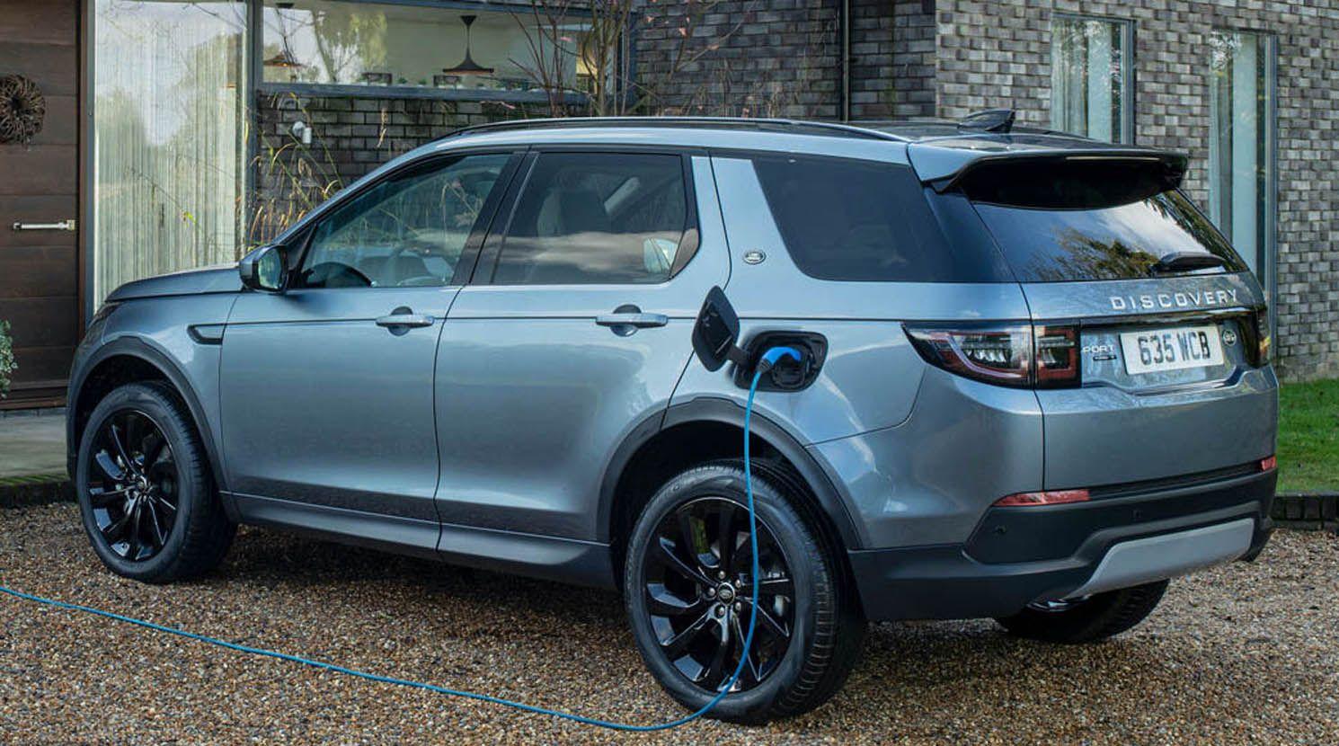 لاندروفر ديسكوفري سبورت بي300إي 2021 الهجينة الجديدة شبابية عصرية نشيطة ونظيفة موقع ويلز In 2020 Land Rover Discovery Sport Rover Discovery Land Rover