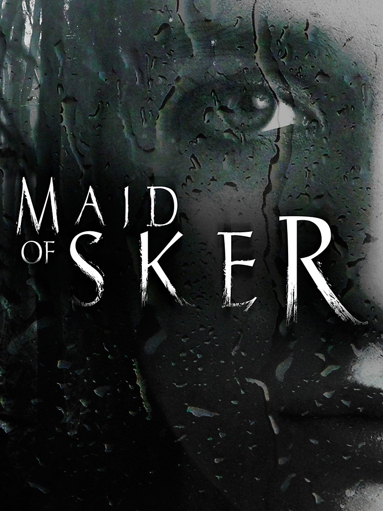 Maid of Sker Game PS4 PlayStation Ps4 games, Ps4, Maid