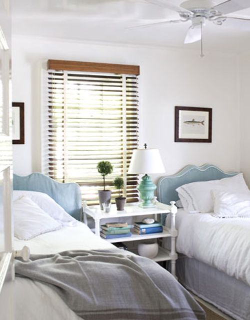 Gramercy: Twin Bed Thursday