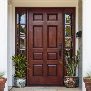 Need Inspiration For A New Front Door? Check Out Our Explanation Of The  Different Types Of Front Doors Plus Gallery Of 58 Different Kinds.