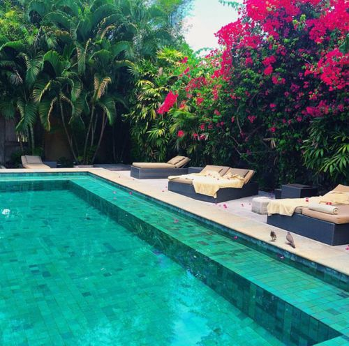 Pinterest: justslayem ♧☾ | Dream backyard, Luxury house ... on D&M Outdoor Living Spaces id=23414