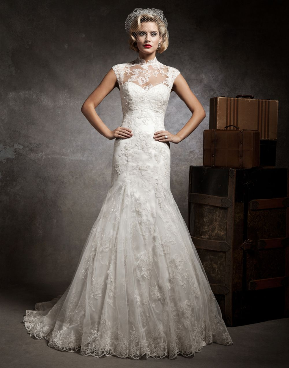 Justin alexander wedding dresses style a strapless sweetheart