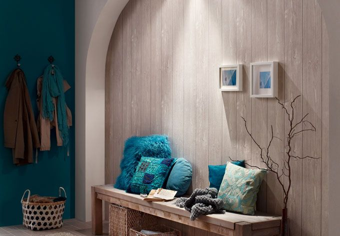 A s cr ation tapete best of wood n stone 2nd edition for Tapete holzoptik schlafzimmer
