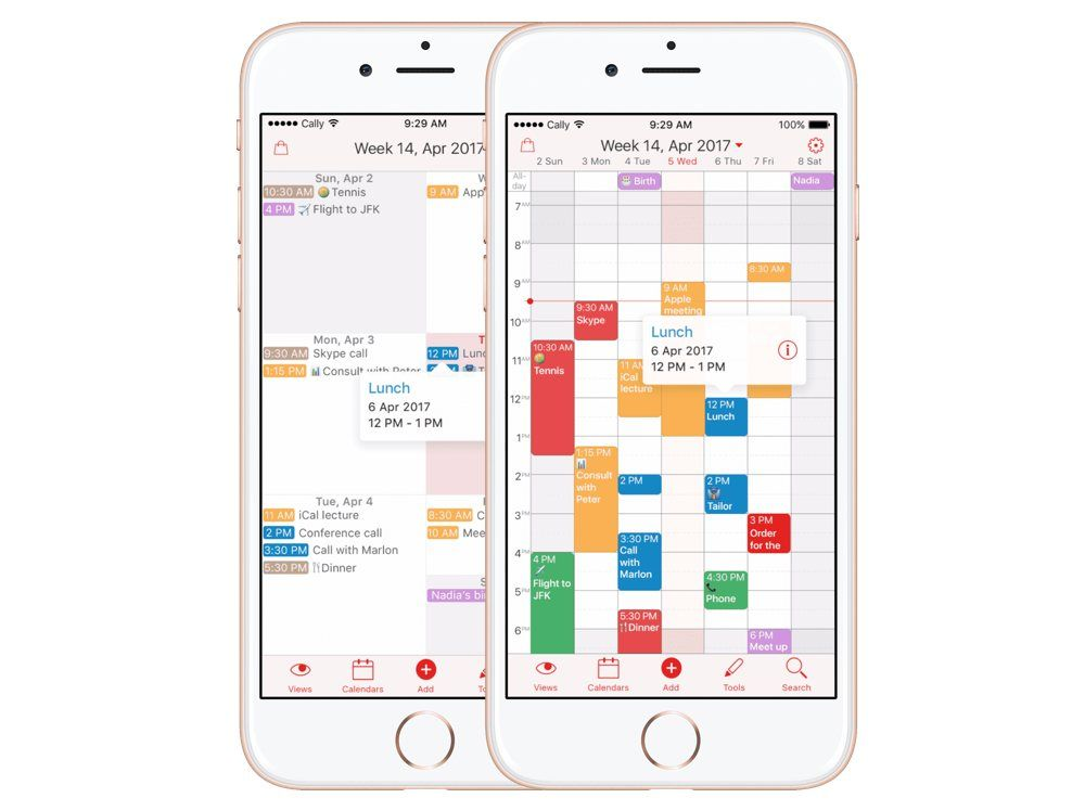The Best Calendar App For Iphone Best Calendar App Calendar App