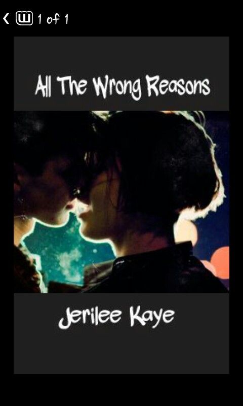 All the wrong reasons jerilee kaye mustreadonwattpad the best all the wrong reasons jerilee kaye mustreadonwattpad fandeluxe Image collections