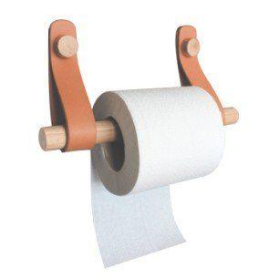Dérouleur Papier Toilette Bois Leroy Merlin Banys En