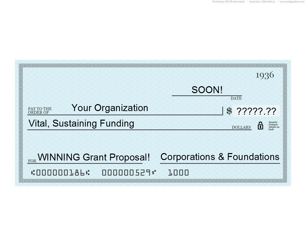 Writing WINNING Grant Proposals This Will Be The SHORTEST Article You Ever Read About Proposal