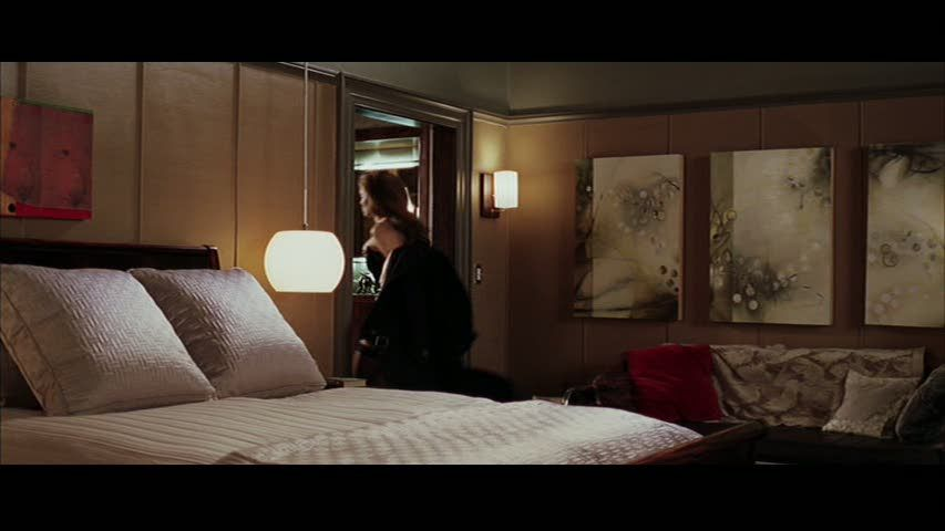 A House To Kill For In The Movie Quot Mr And Mrs Smith Quot Mr