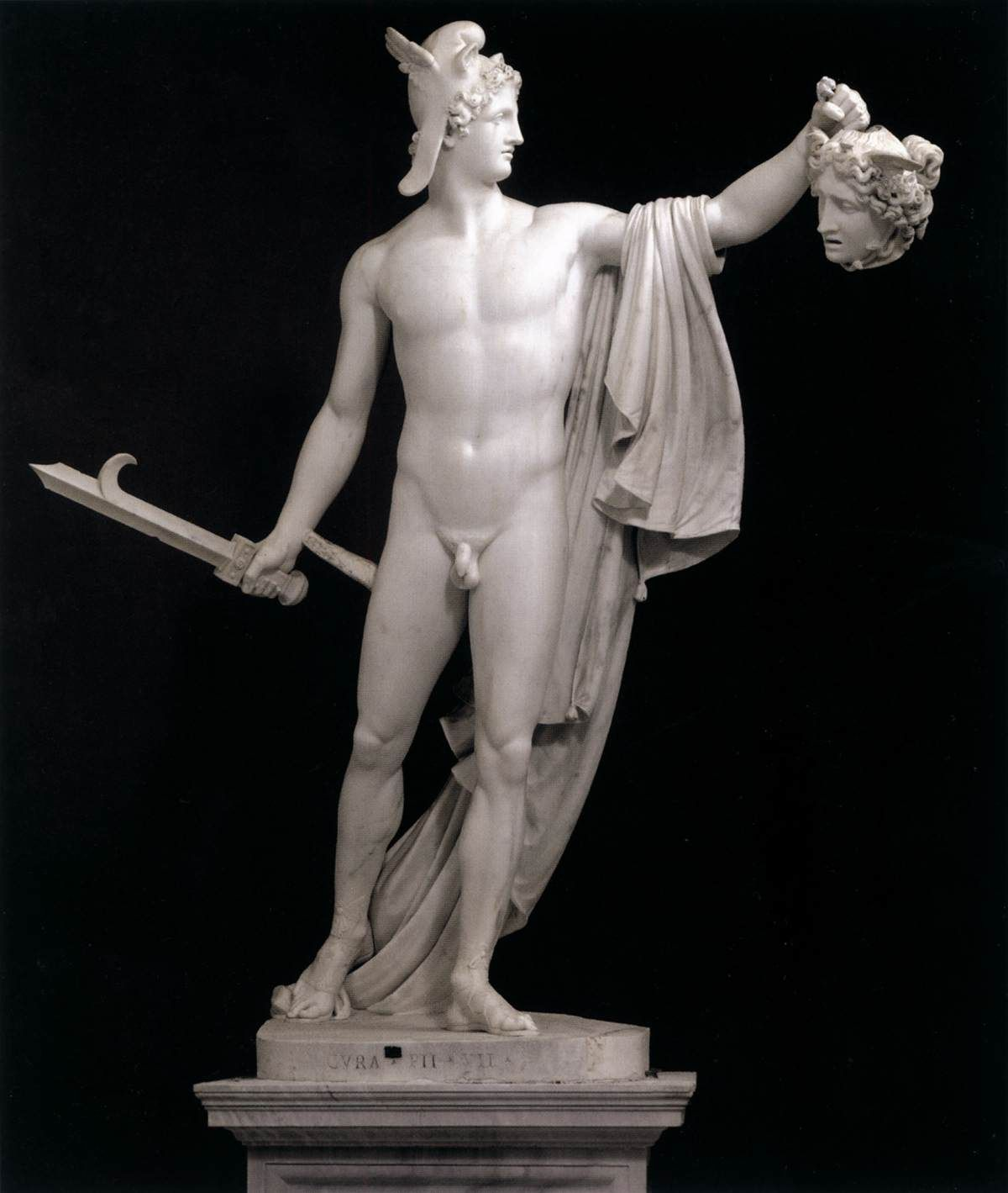 Pin On Art Antonio Canova