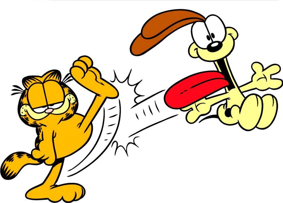 ¡Estos son los 10 perritos famosos de las caricaturas retro!