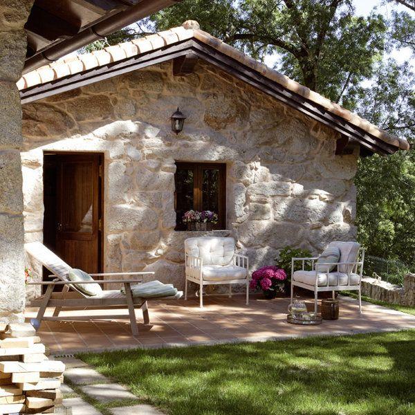 Las 10 Mejores Casas De Campo Jardiner 237 A Ii Decoracion