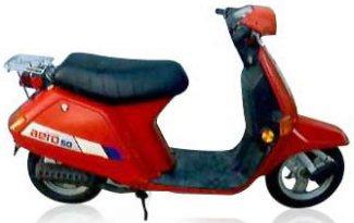 Honda Aero 50 Nb50 Motorcycles Honda Service Honda Motorcycle