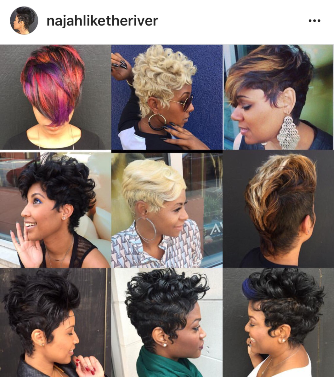 How To Style Short Relaxed Hair Without Heat Best