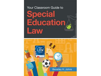 Beverley H Johns Explains Special Education Law And Explores Common Problems When Implementing Services For Special Education Law Special Education Education