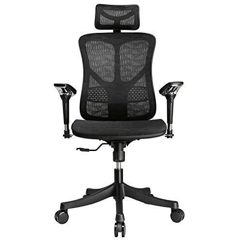 Ergonomic Chair Brand Curved Lift Argomax Mesh Office Em Ec001 New Open Box Ebay Link Ergonomicofficechair