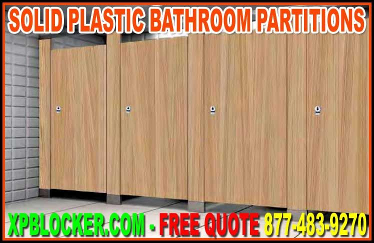 New Colors And Applications For Solid Plastic Bathroom Partitions Bathroom Partitions Partition Bathroom