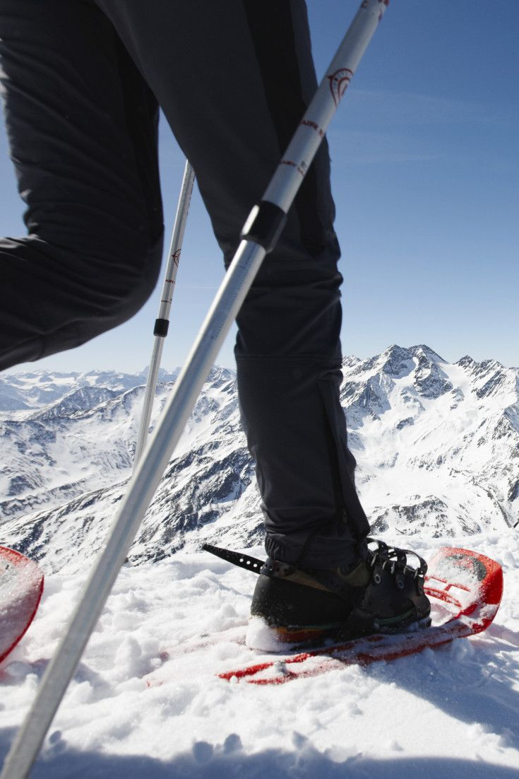 How To Get Started With Snowshoeing in 2020 Snow shoes