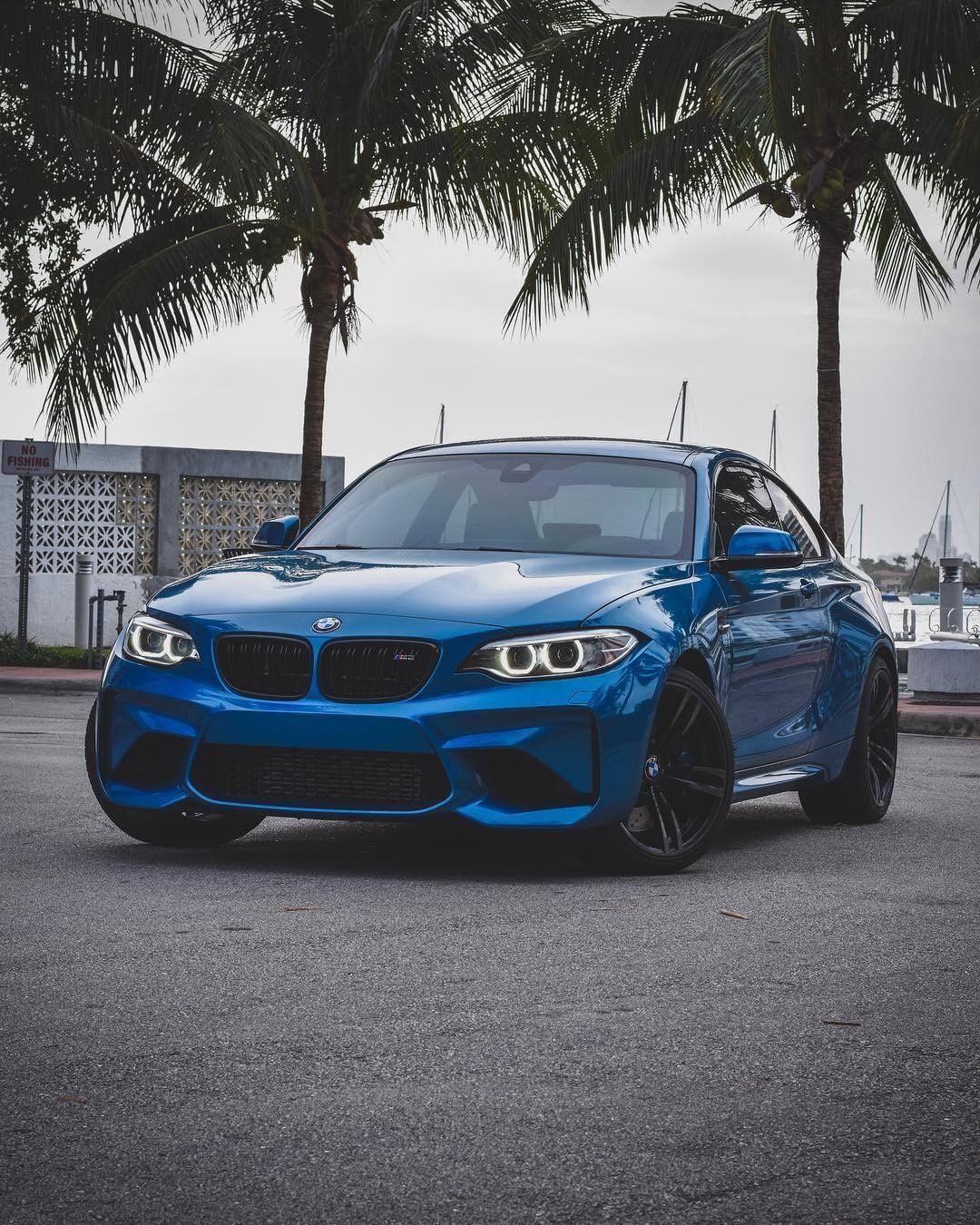 Bmw M2 Sport: BMW M GmbH (@bmwm) On Instagram
