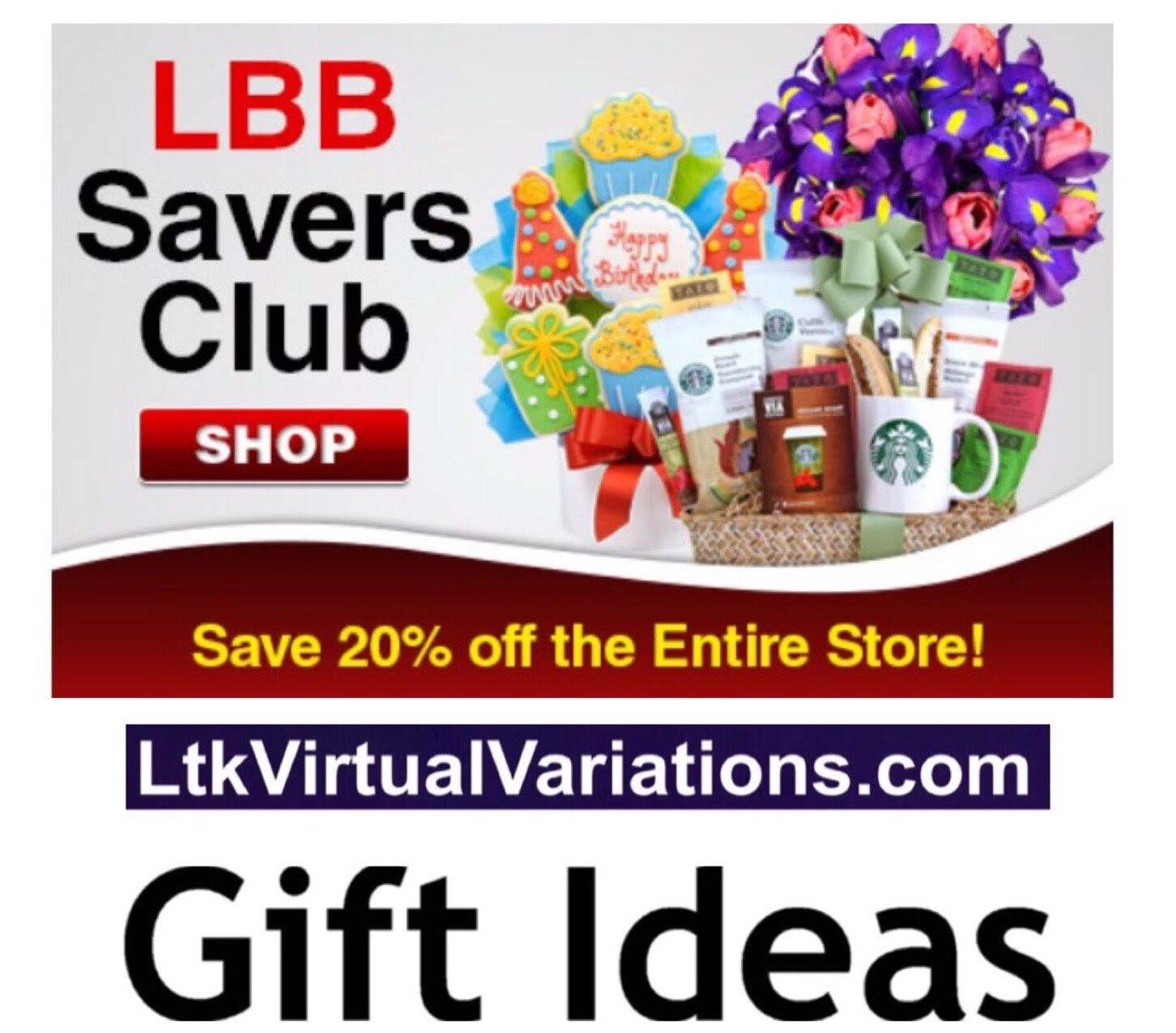 Join Labella Baskets Free Savers Club For 20 Off The Entire Store Fill Out The Enrollment Form No Credit Card Required And No Em Savers Gift Baskets 20 Off